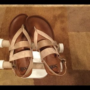 Sofft Thong Sandals
